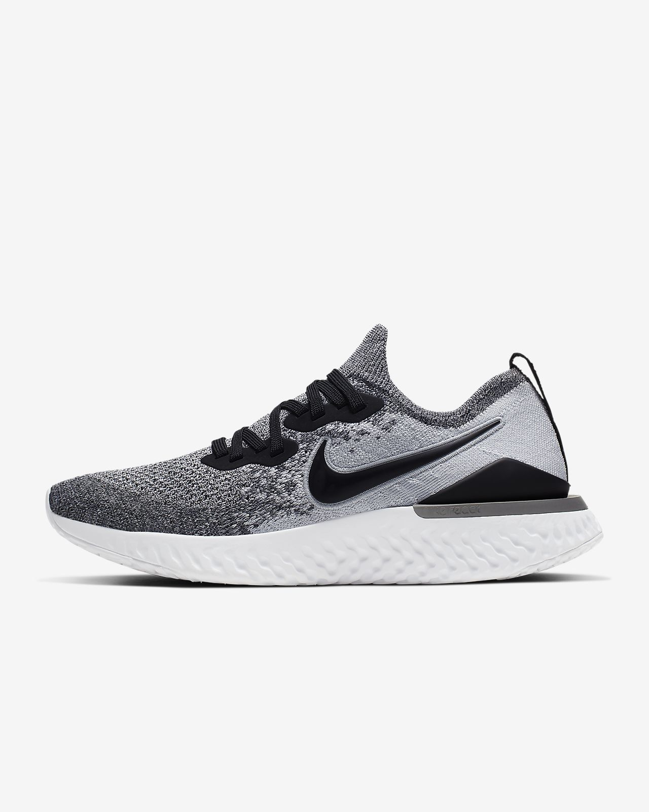Calzado de running para mujer Nike Epic React Flyknit 2