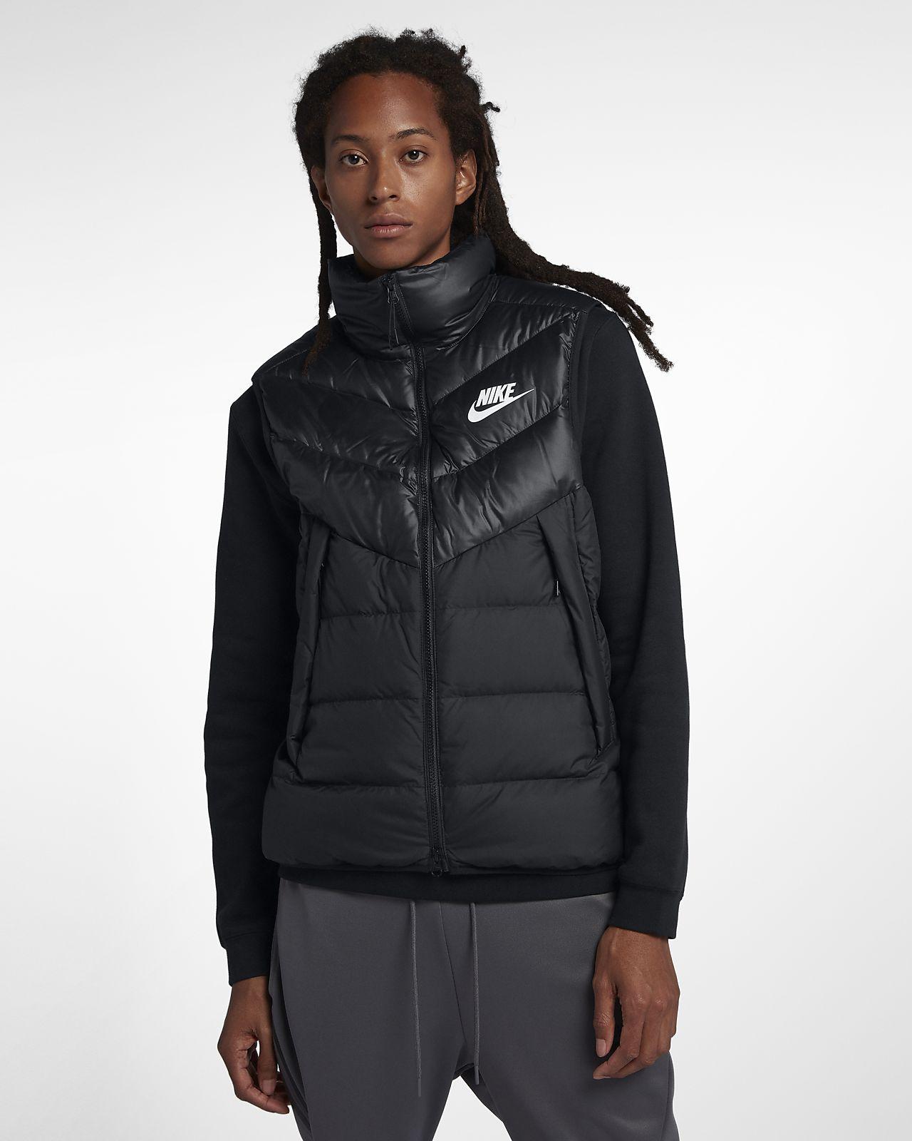 Nike Sportswear Windrunner Down Fill 马甲