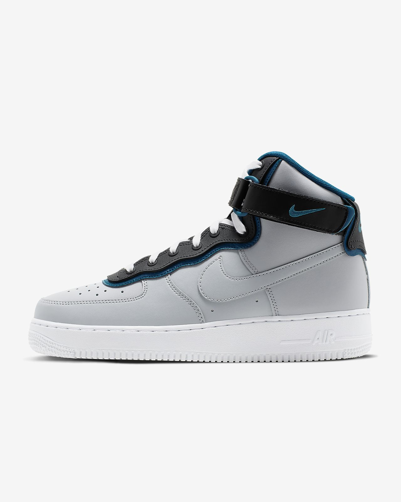 promo code 4a537 e9705 Nike Air Force 1 High '07 LV8 1 Men's Shoe