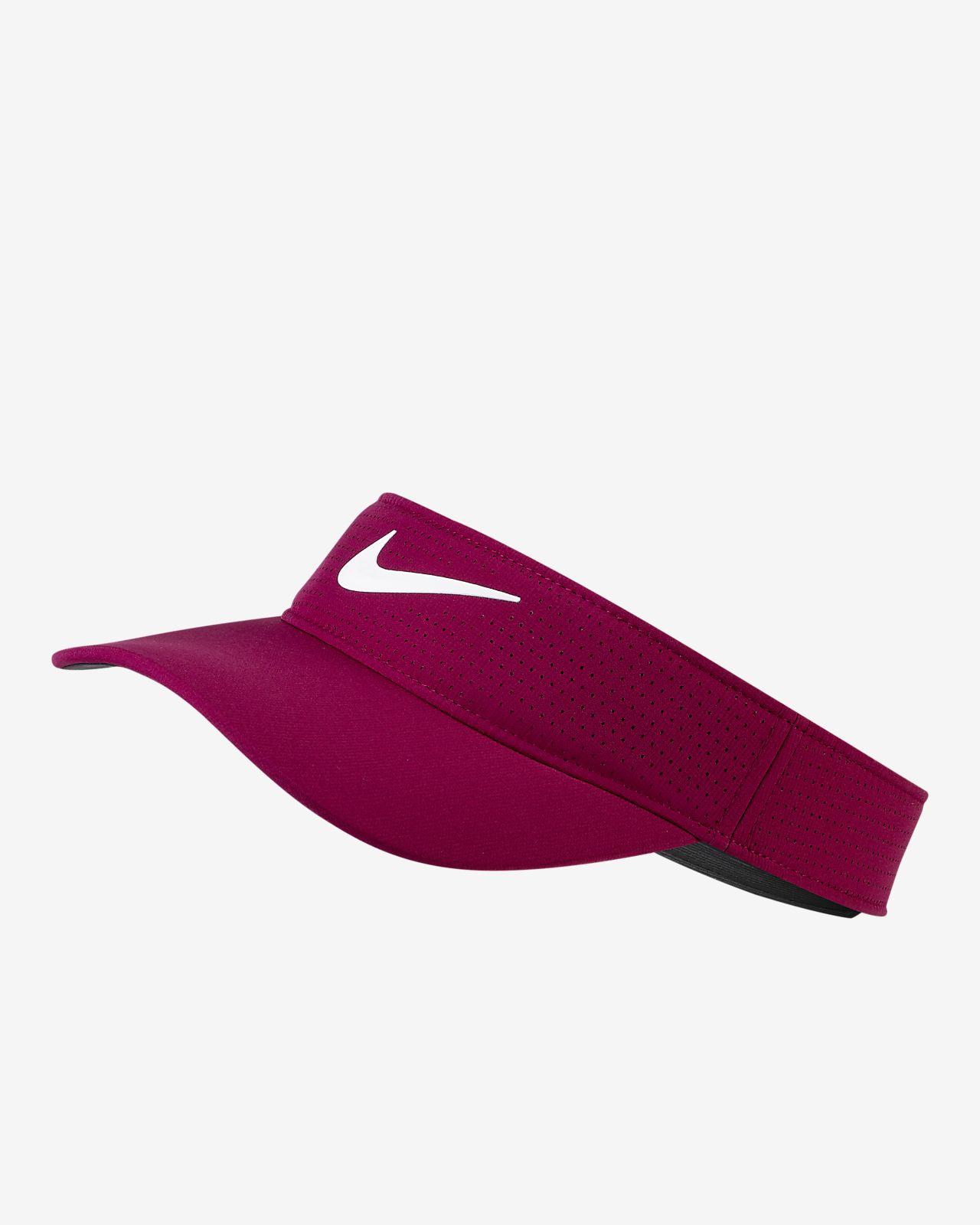 Nike AeroBill Women s Golf Visor. Nike.com 03d95bcf2f