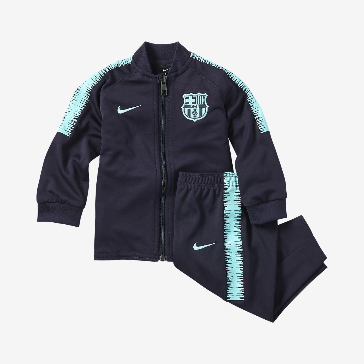tuta calcio FC Barcelona ufficiale