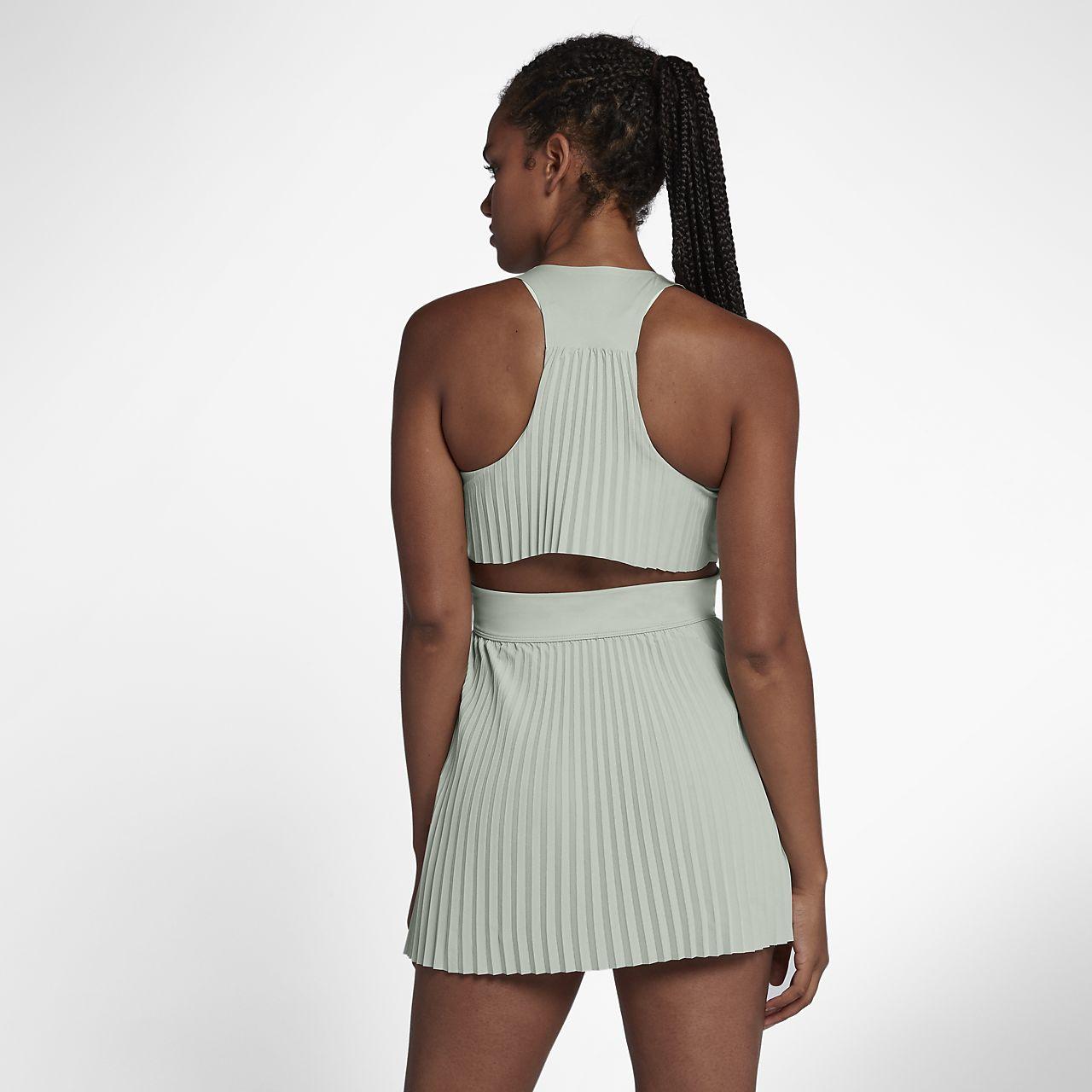 58e35a1988 Maria Women's Tennis Dress. Nike.com CA