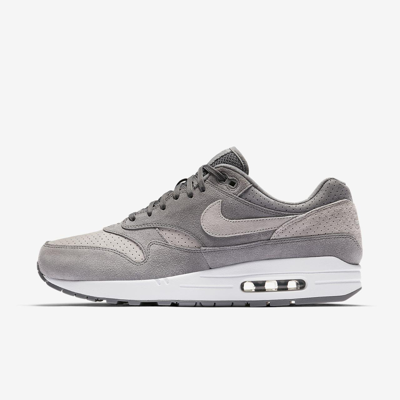 ... Chaussure Nike Air Max 1 Premium pour Homme