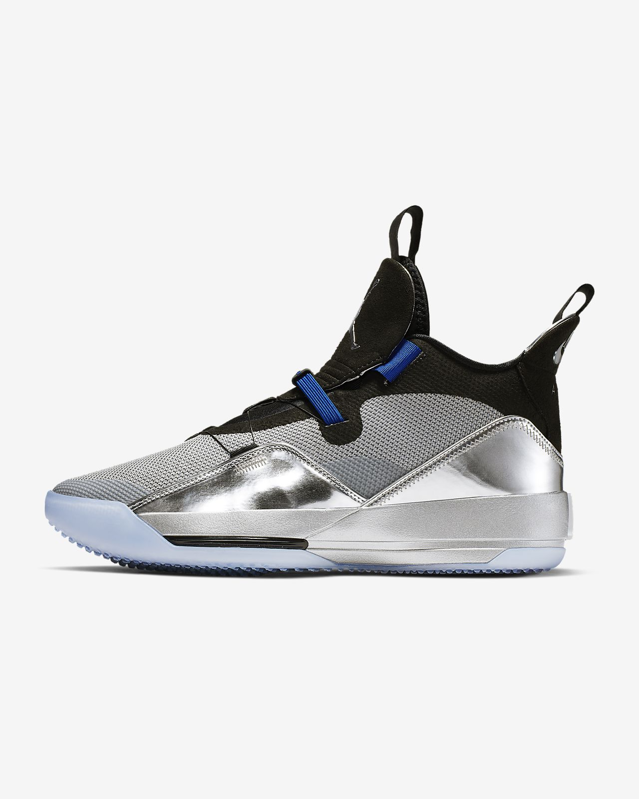Air Jordan XXXIII Men's Basketball Shoe