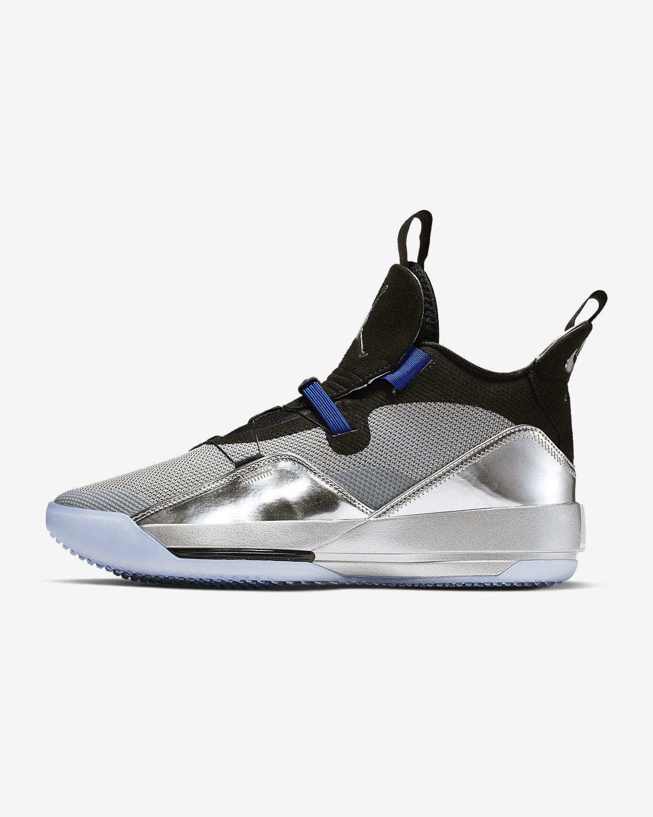 4457d1cad7ca4a Air Jordan XXXIII Basketball Shoe. Nike.com DK