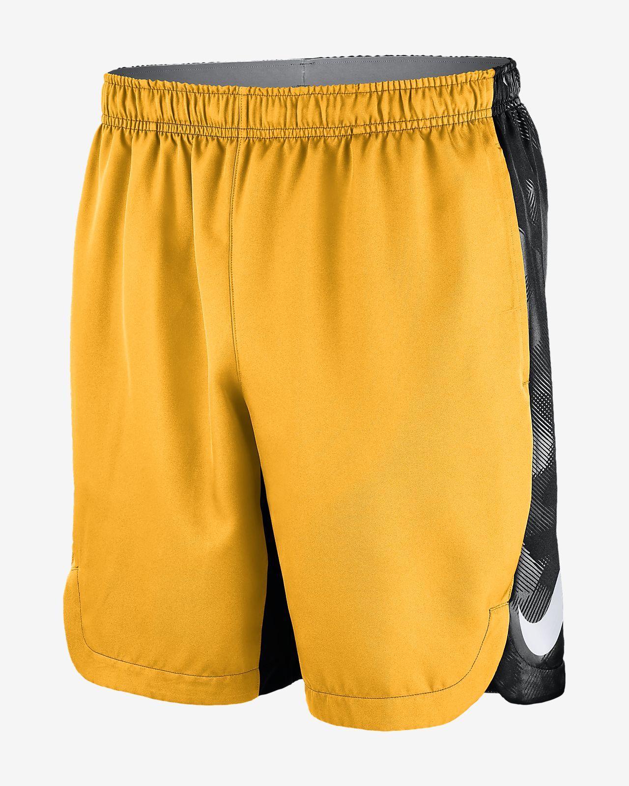Nike Dri-FIT (MLB Pirates) Men's Shorts
