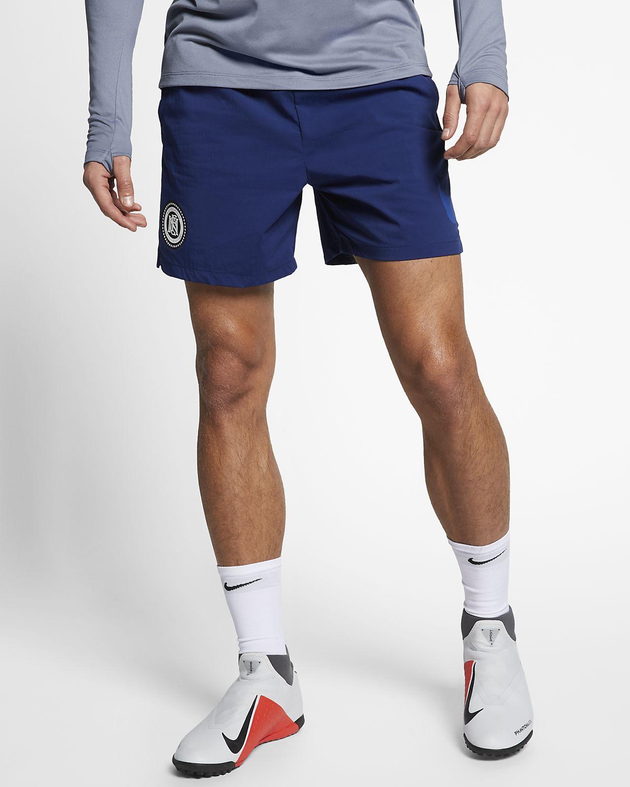 Short de football Nike F.C. pour Homme