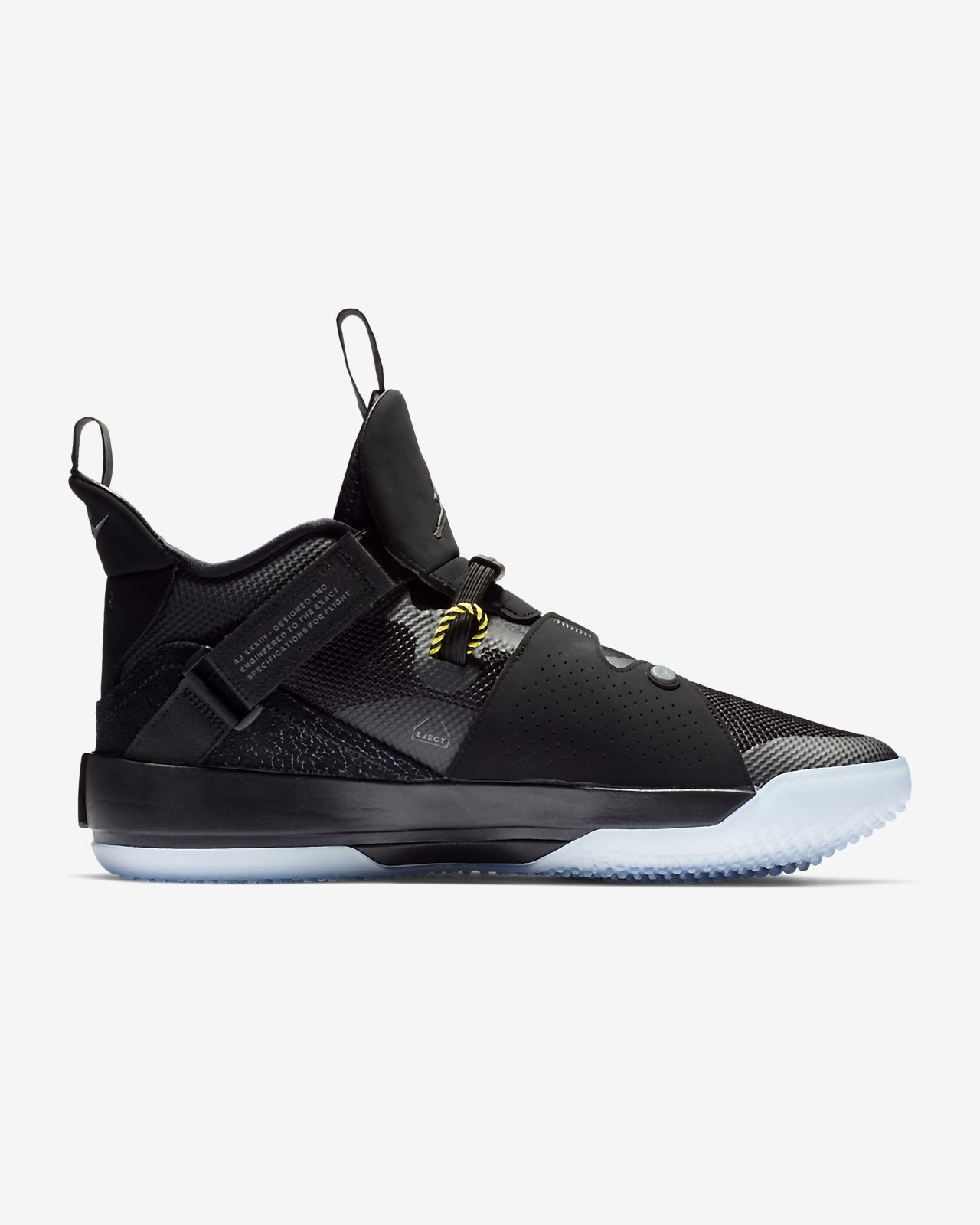 Air Jordan XXXIII Men s Basketball Shoe. Nike.com BE a1a108a674b40