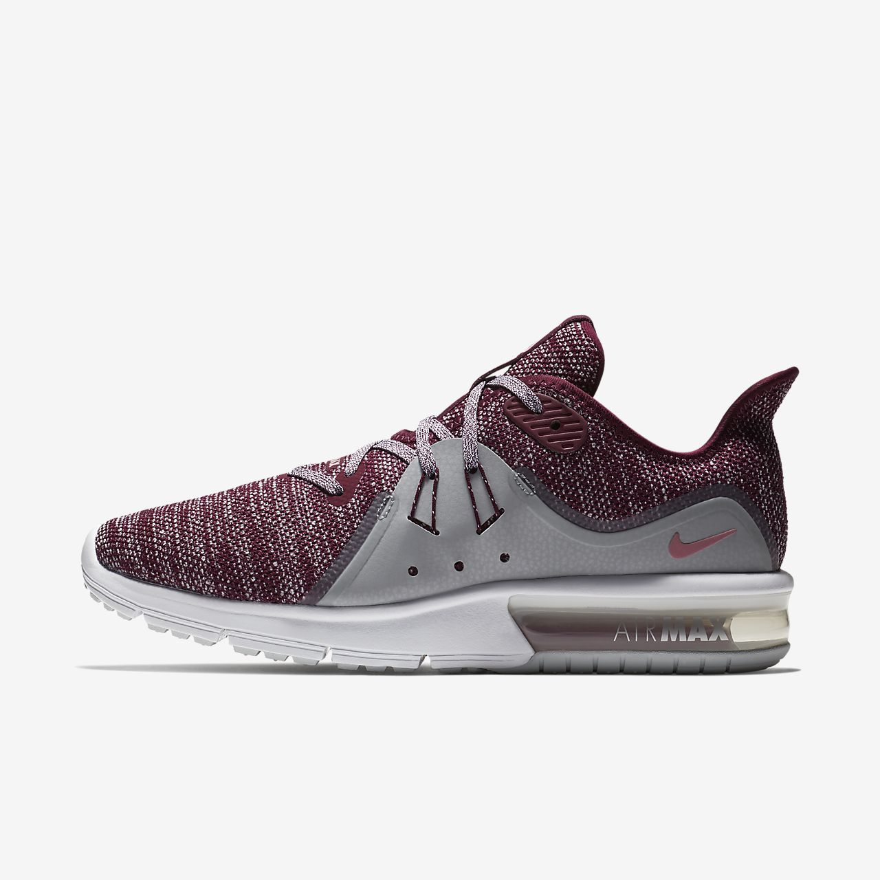 52c4b4fc22 Nike Air Max Sequent 3 Women's Shoe. Nike.com GB