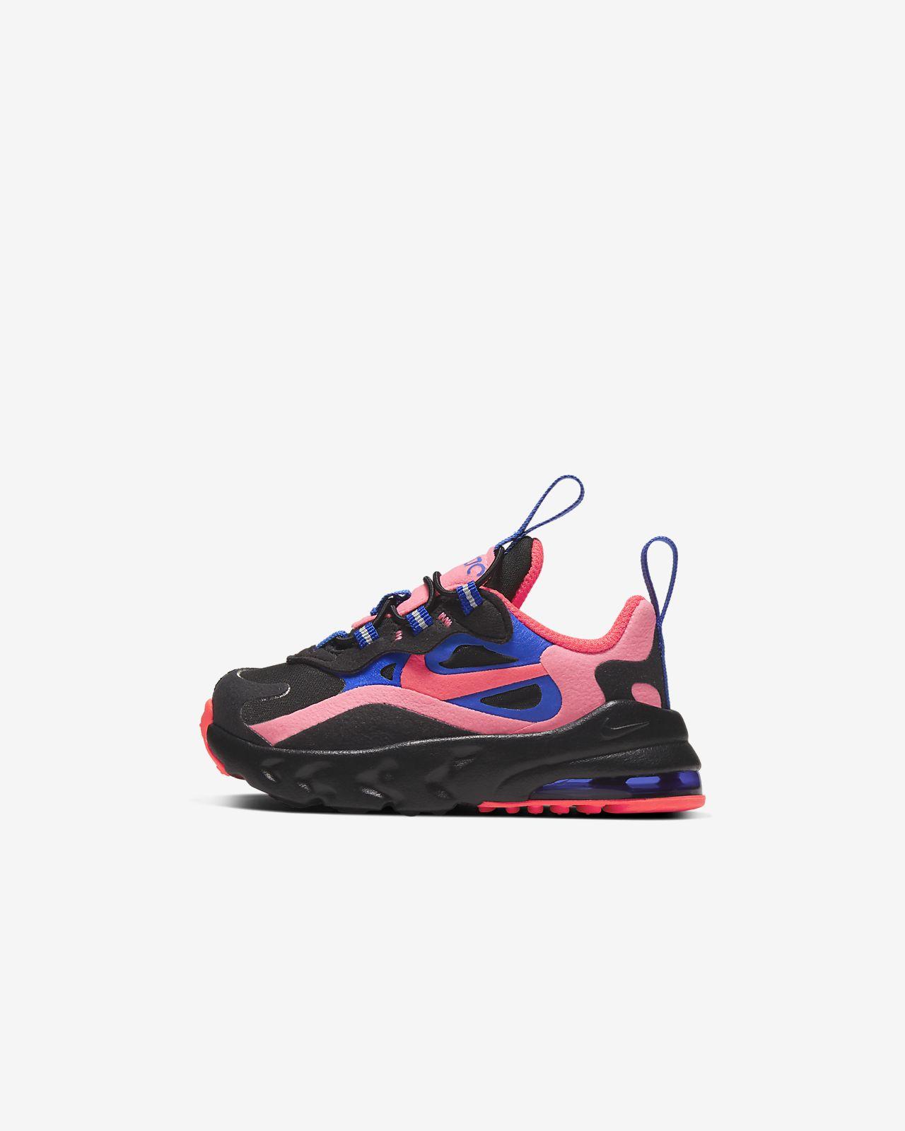Nike Air Max 270 RT Baby/Toddler Shoe