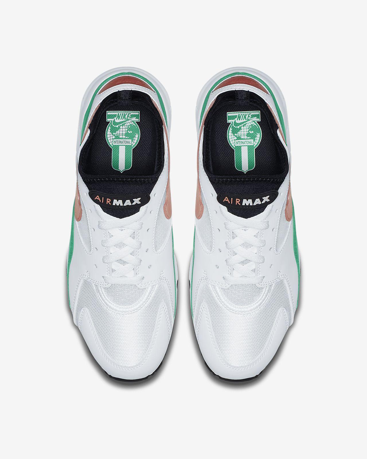 sale retailer 2b035 b34ba ... Chaussure Nike Air Max 93 pour Homme