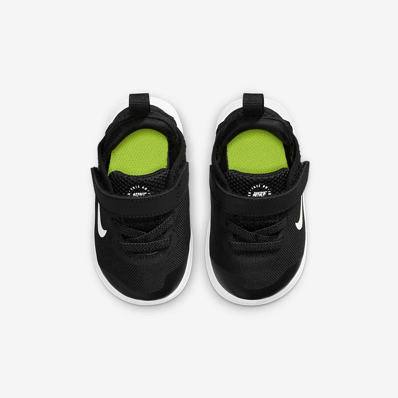 the latest cf213 6cc42 Nike Free RN 2018 Baby & Toddler Shoe