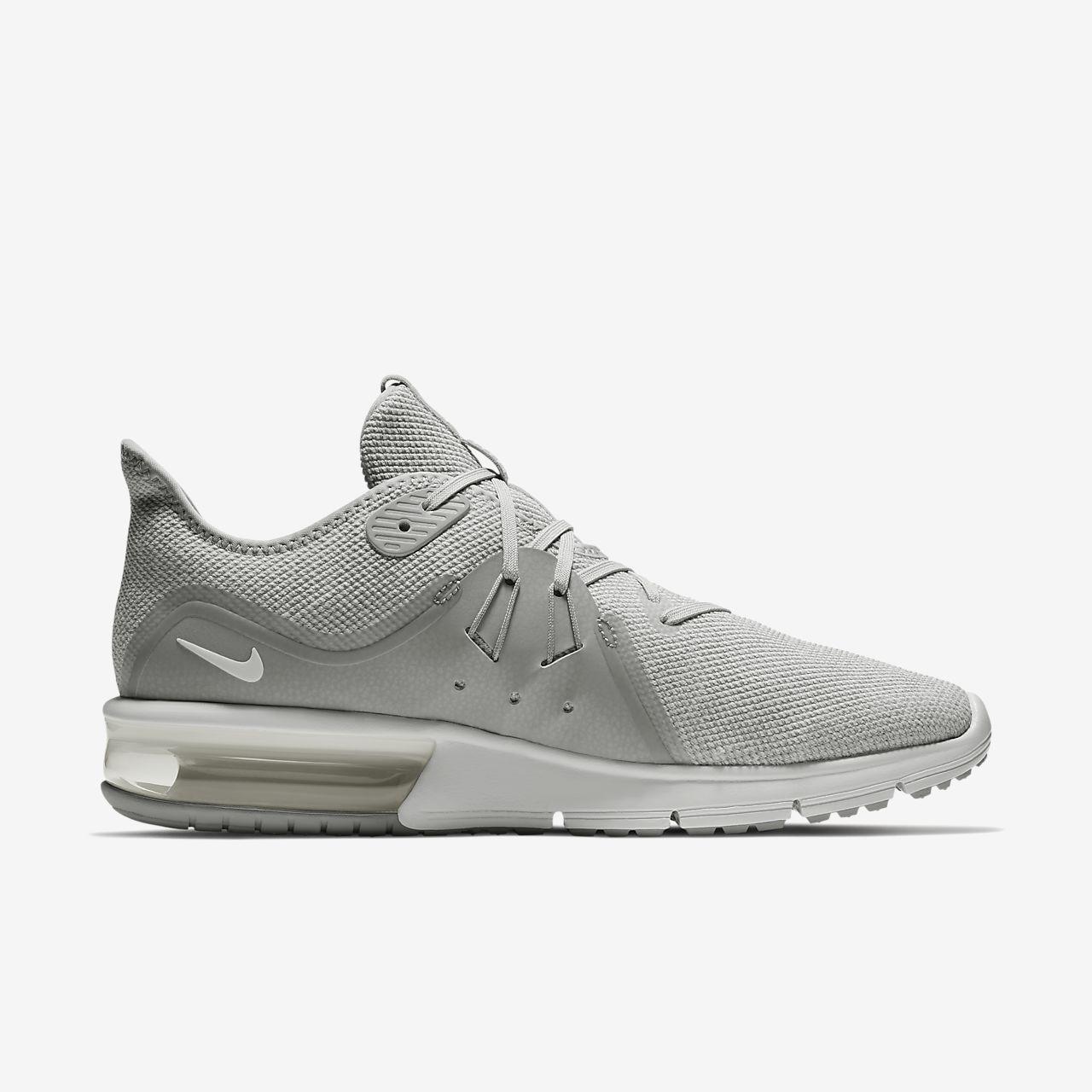 Calzado para hombre Nike Air Max Sequent 3
