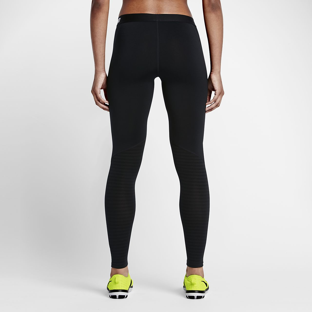nike pro warm women 39 s training tights. Black Bedroom Furniture Sets. Home Design Ideas