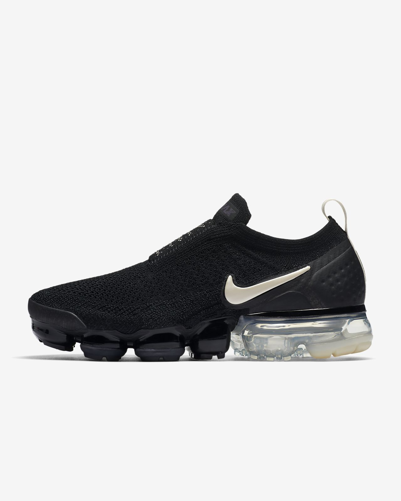 9b802f09ae345 ... shop nike air vapormax flyknit moc 2 womens shoe 688f0 0c4fb