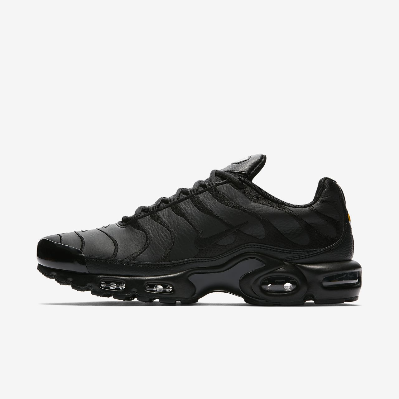 nike air max tn leder