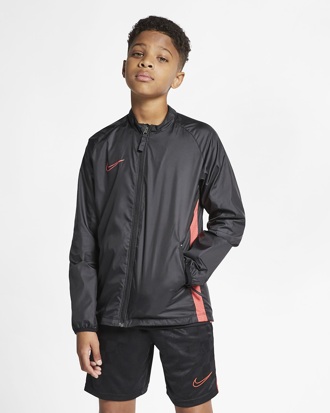 Nike Academy Fußballjacke für ältere Kinder