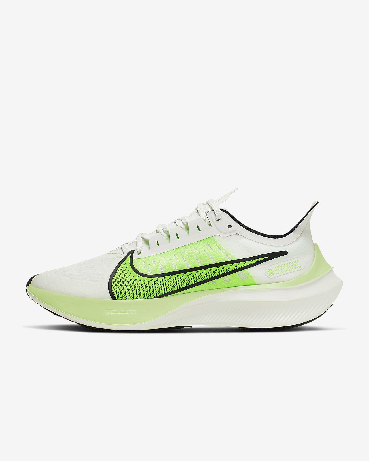 Nike Femme Chaussure Zoom Pour De Gravity Running hdxtsQCr