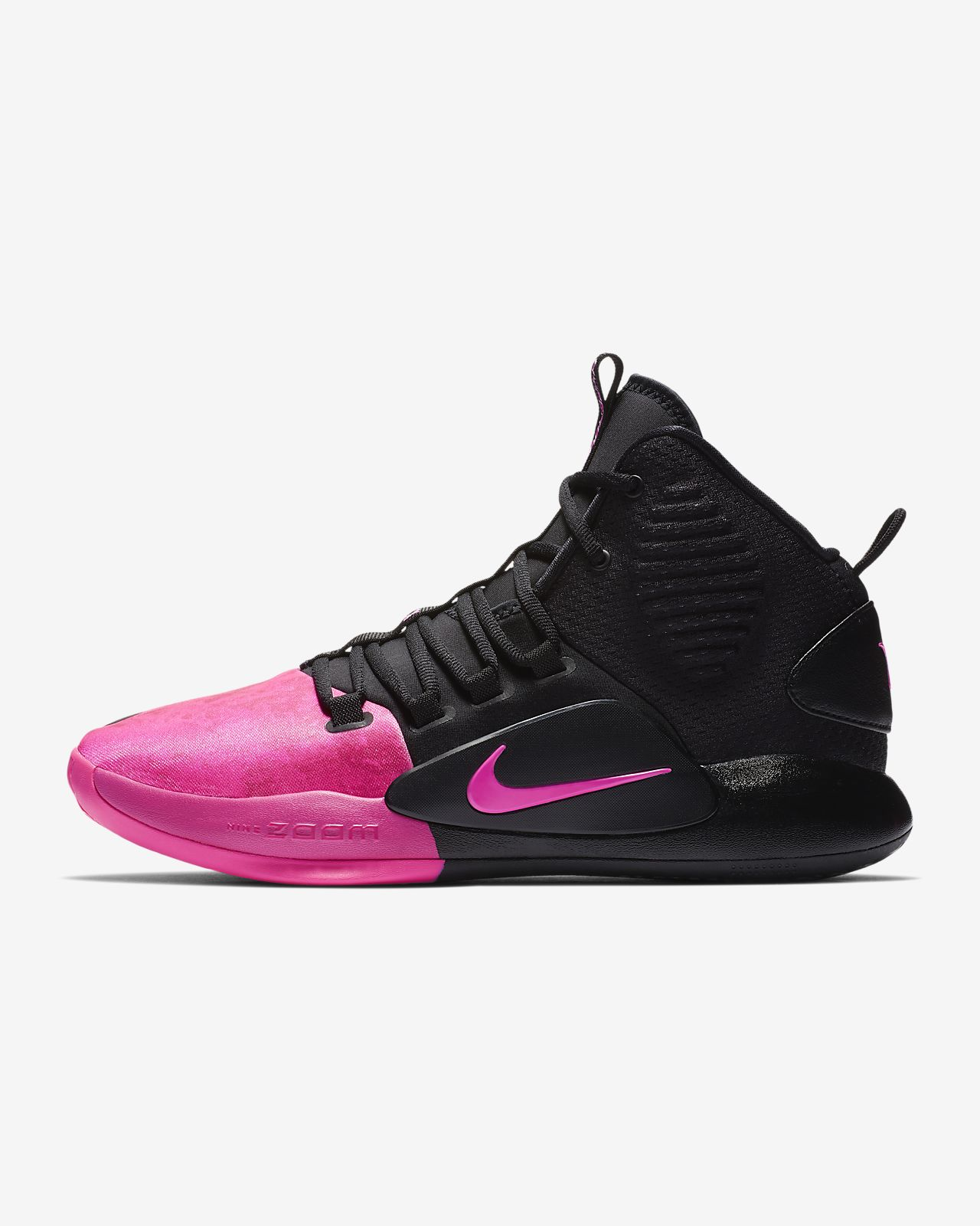 huge selection of 95aab 0fcfd ... promo code for nike hyperdunk x kay yow mens basketball shoe 4c679 76d65