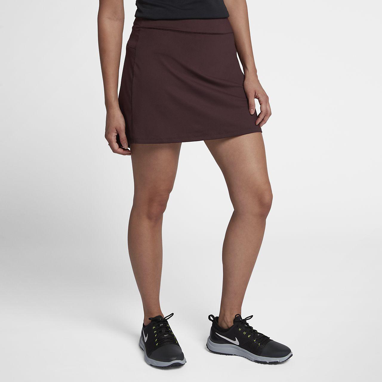 """Nike Dry Women's 15"""" Golf Skort"""