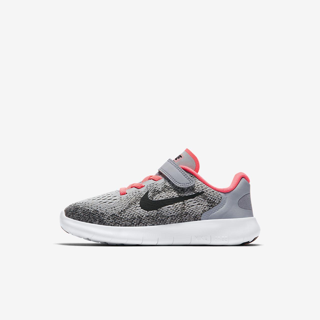 Nike Free RN 2017 Younger Kids' Running SE