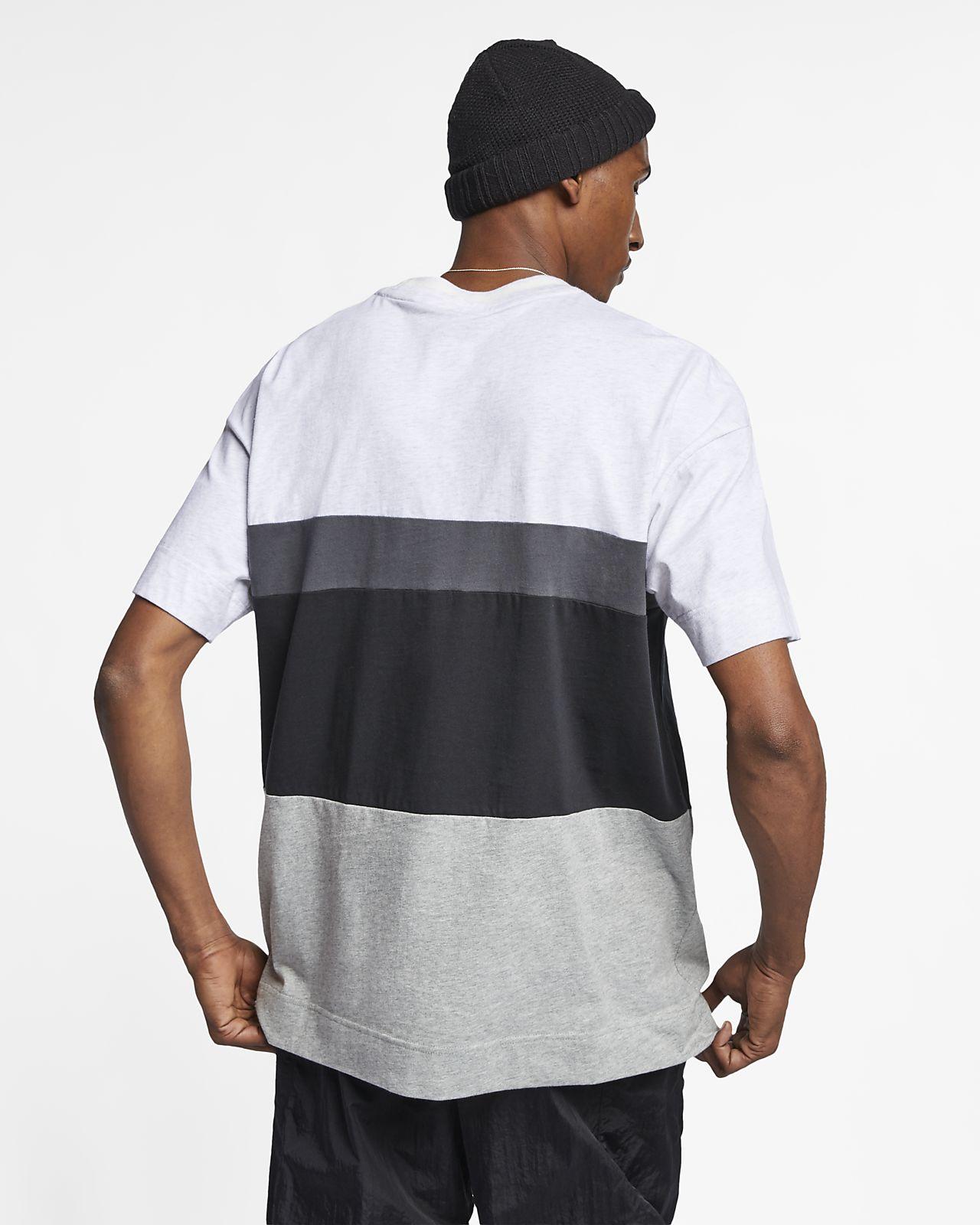 Low Resolution Ανδρική κοντομάνικη μπλούζα Nike Air Ανδρική κοντομάνικη  μπλούζα Nike Air a96c78bed5a