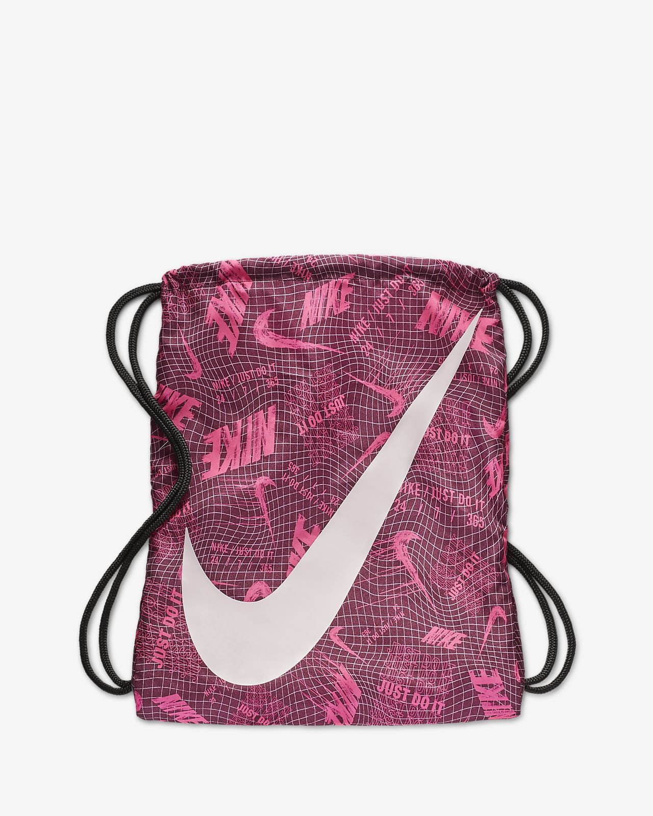 54e7836c1003 Nike Graphic Kids  Gym Sack. Nike.com