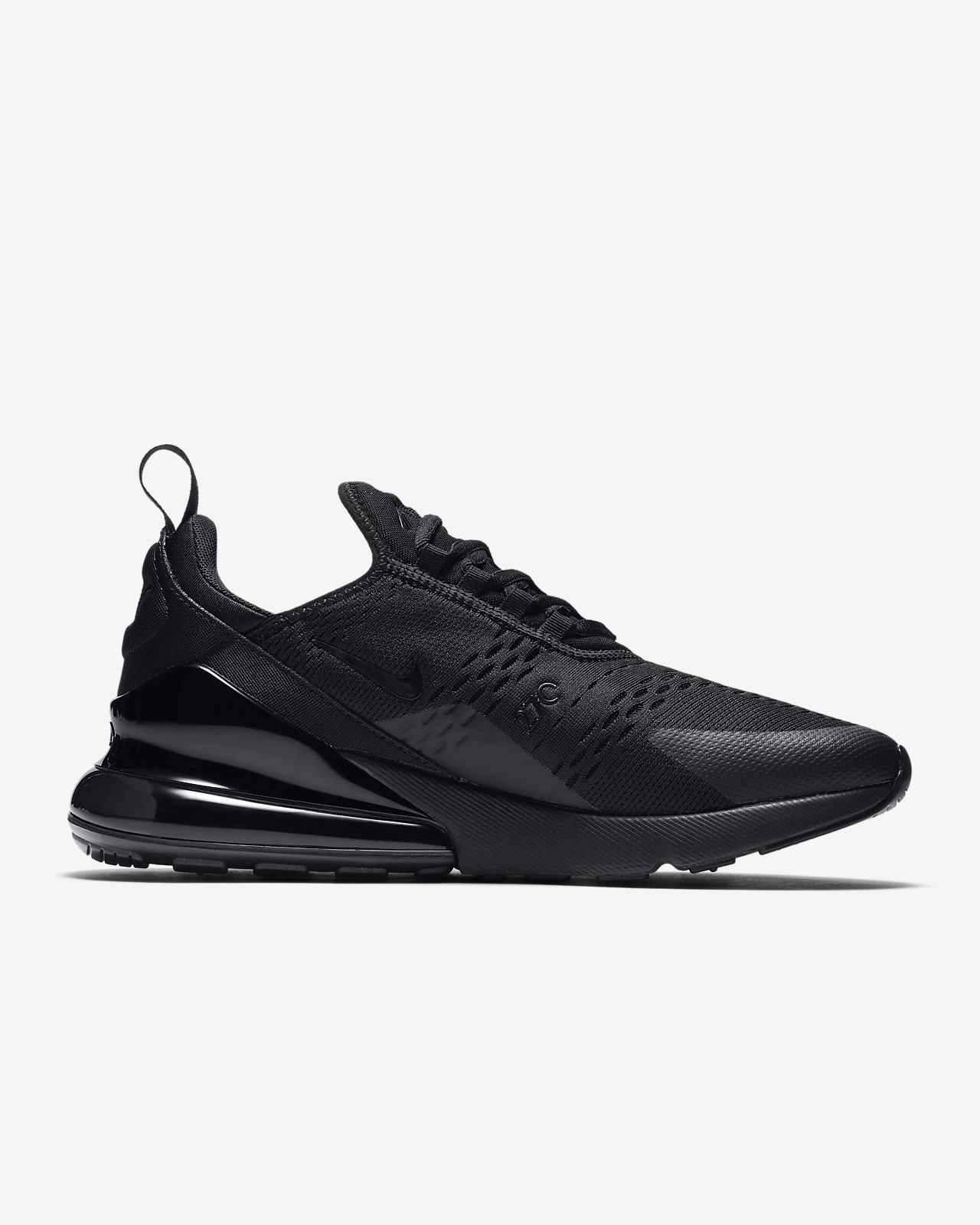newest collection a16fc 8aa97 Nike Air Max 270 Men's Shoe. Nike.com CA
