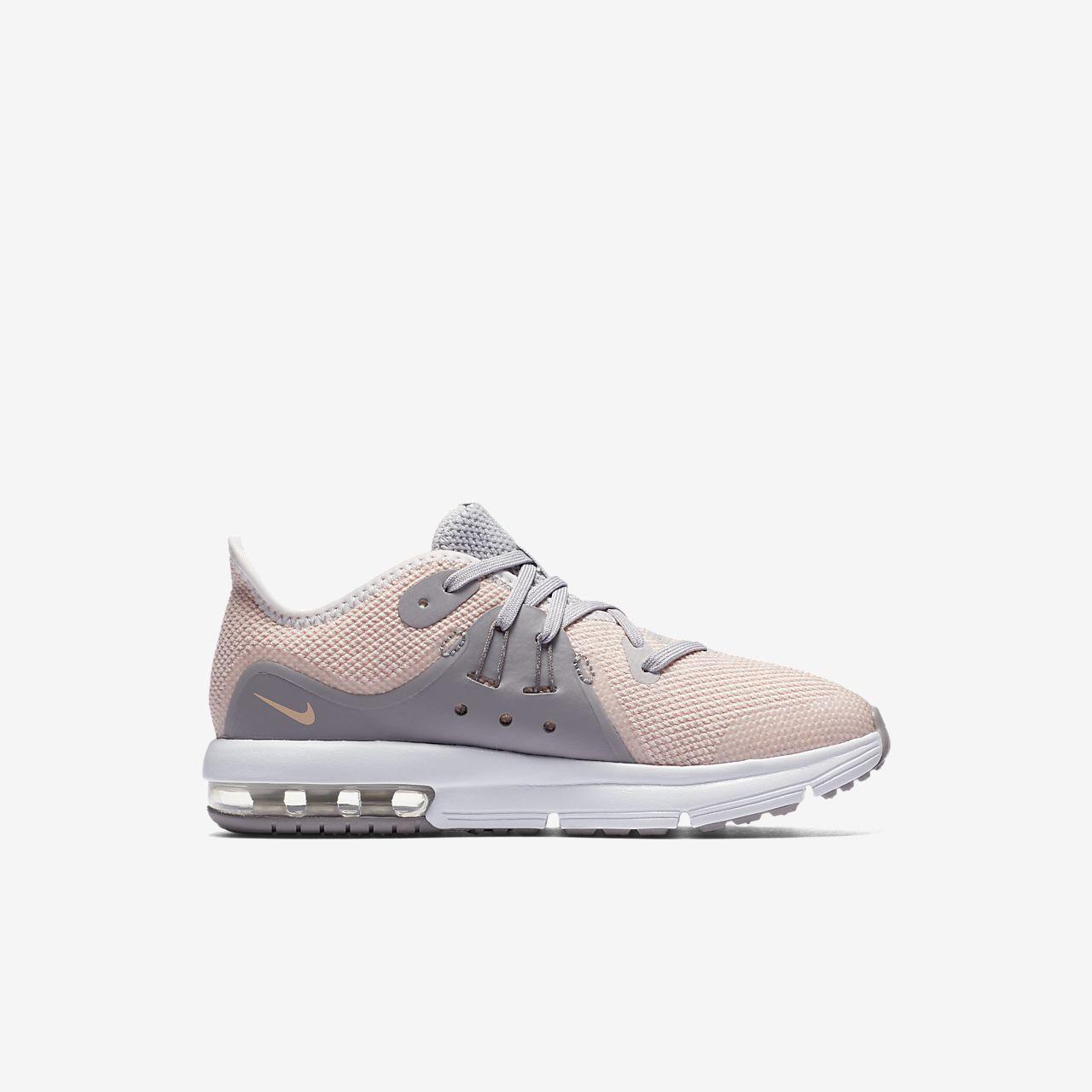 ... Chaussure Nike Air Max Sequent 3 pour Jeune enfant