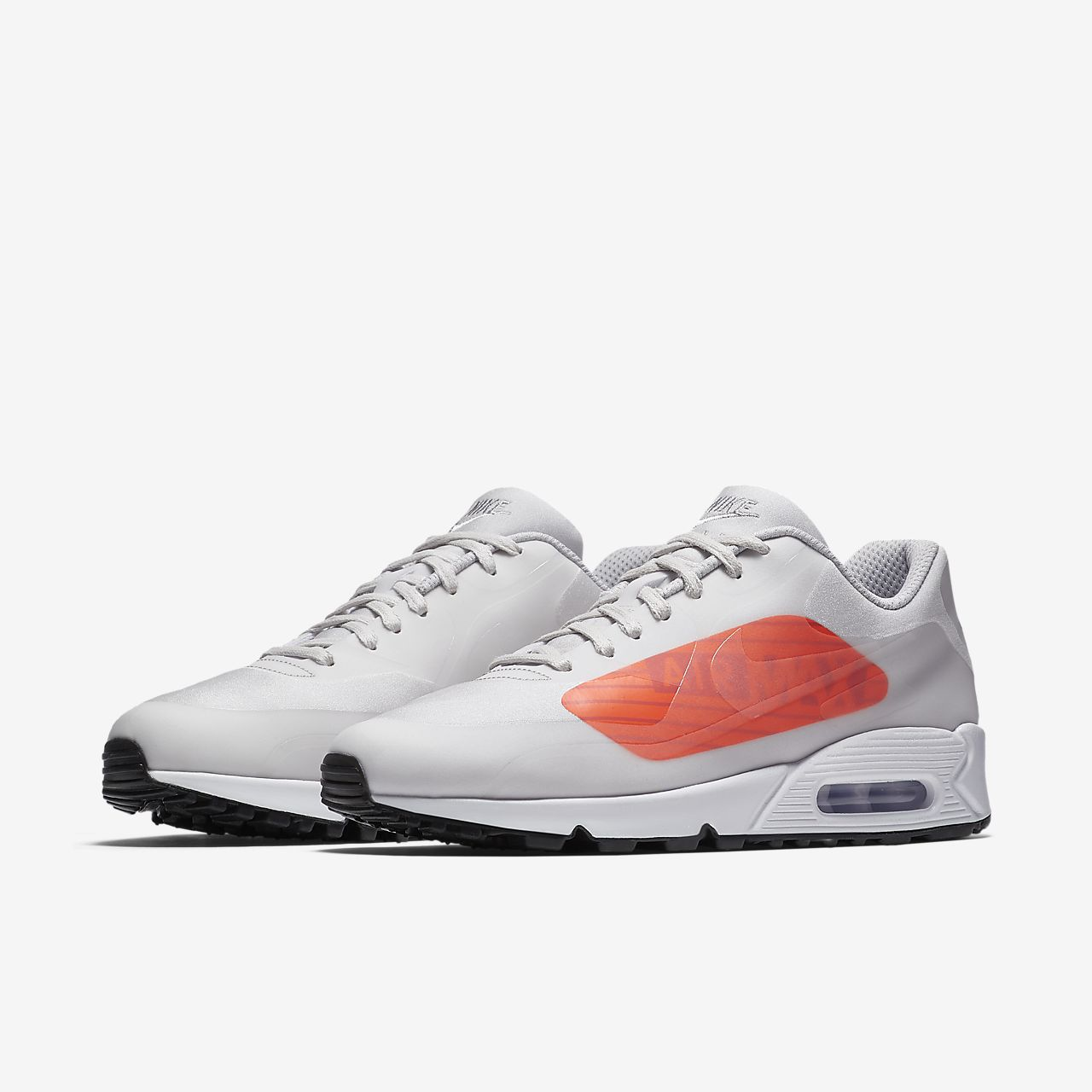 nike air max 90 big logo