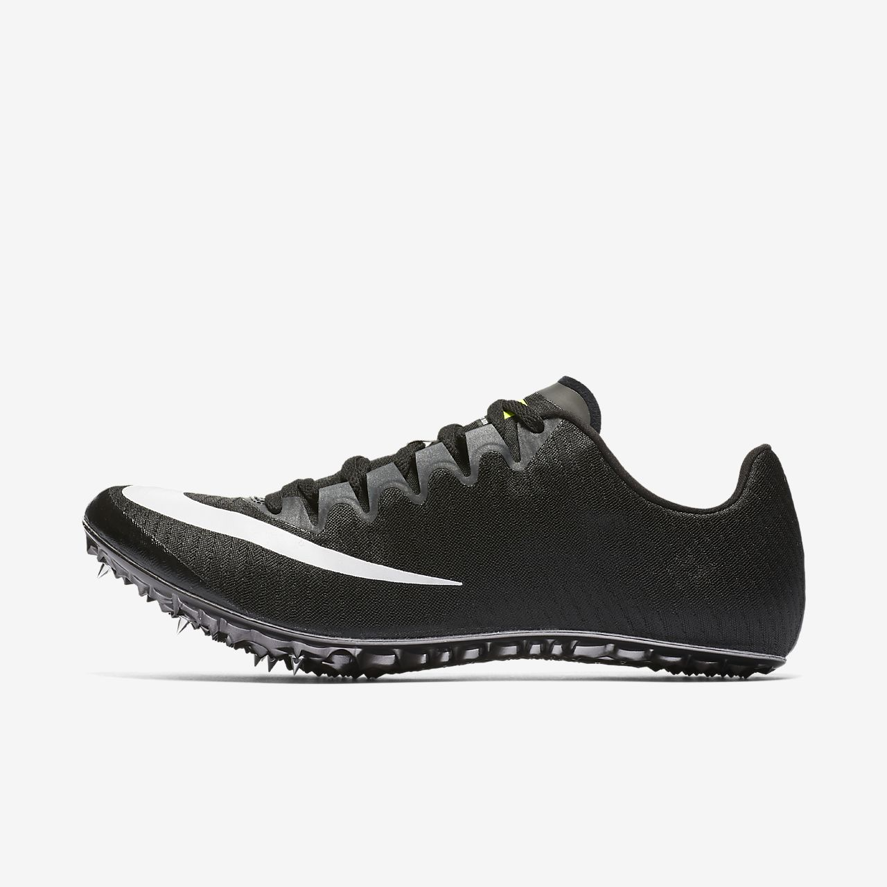 Nike Superfly Elite Women's Running Shoes Black/Violet/Grey/White xH2939F