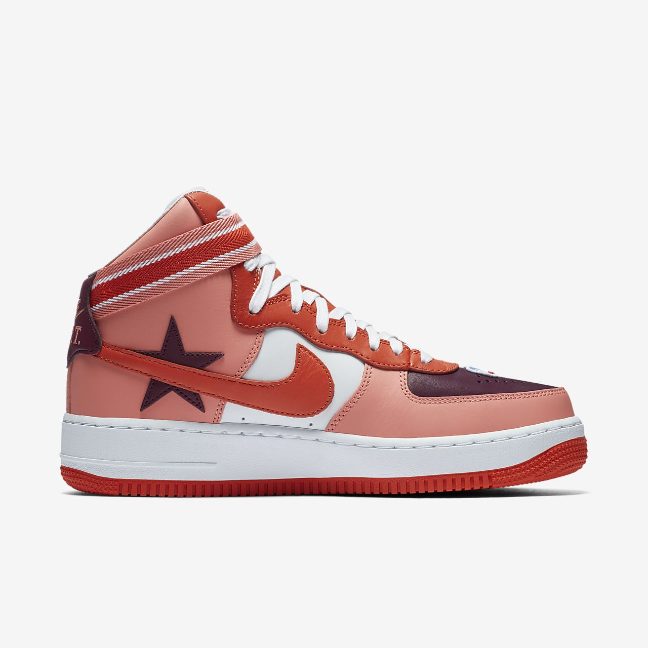 ... Chaussure NikeLab Air Force 1 High x RT pour Homme