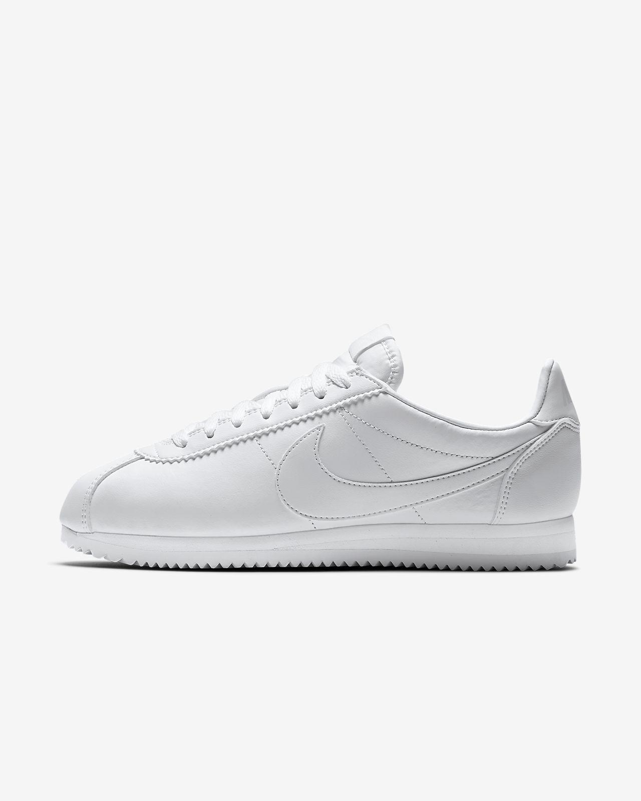 pretty nice d779f ed5b9 Chaussure Nike Classic Cortez pour Femme