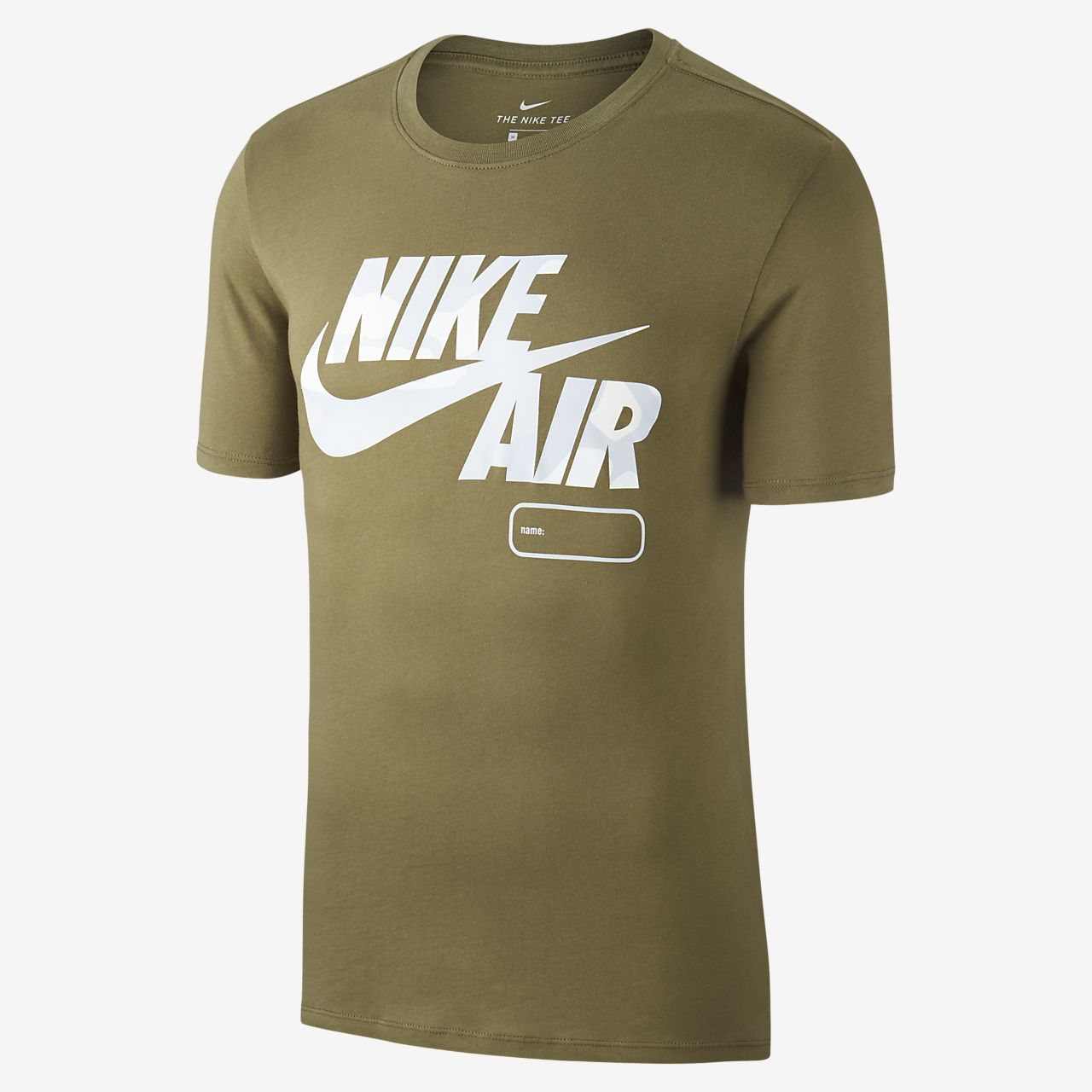 T&m Home Design Part - 50: ... Nike Sportswear AF-1 Menu0027s T-Shirt