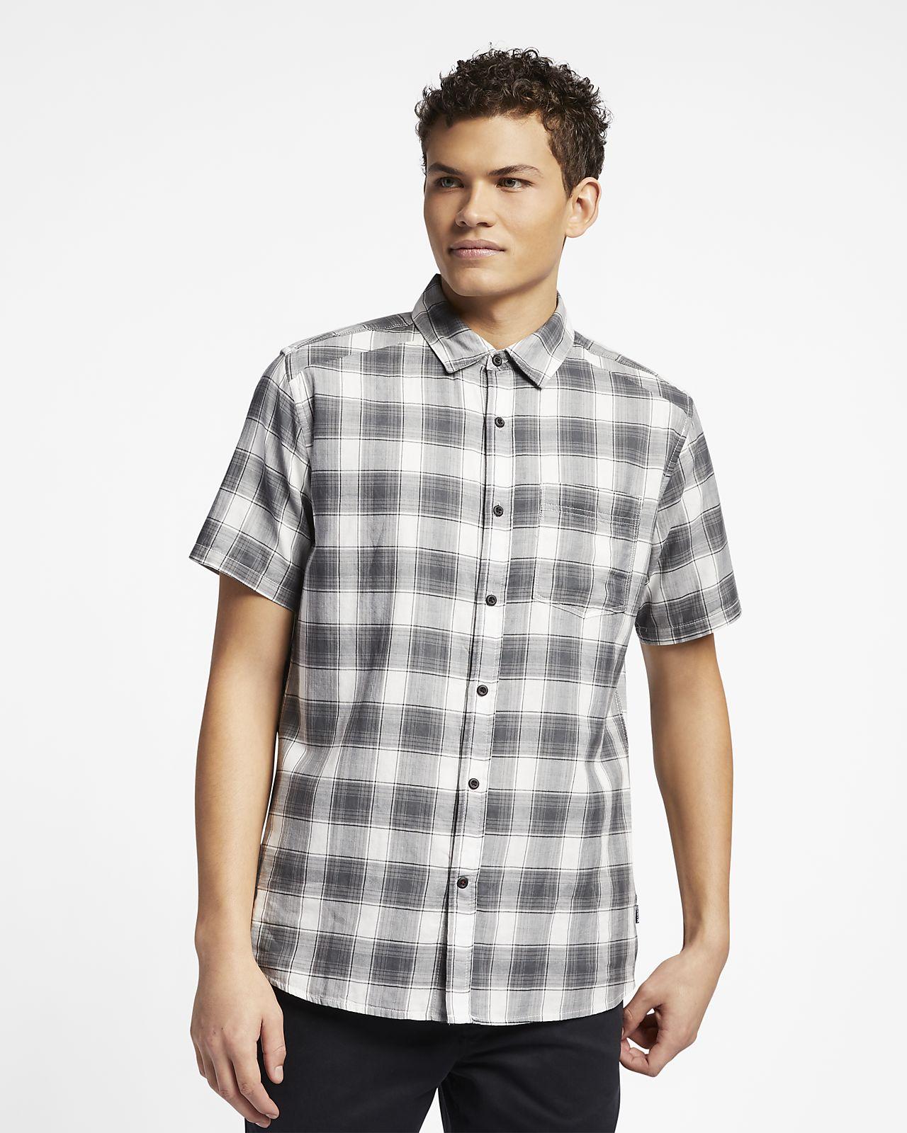 Hurley Pack Archie Men's Short-Sleeve Shirt