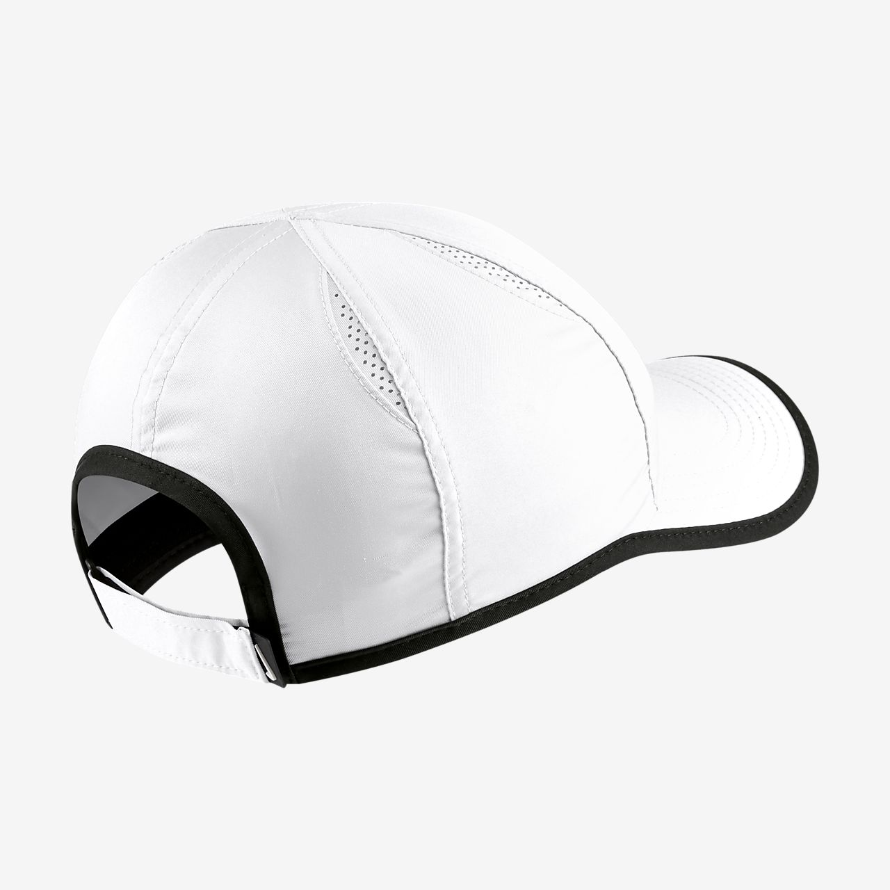 Low Resolution NikeCourt Featherlight Adjustable Tennis Hat NikeCourt  Featherlight Adjustable Tennis Hat db143446bc05