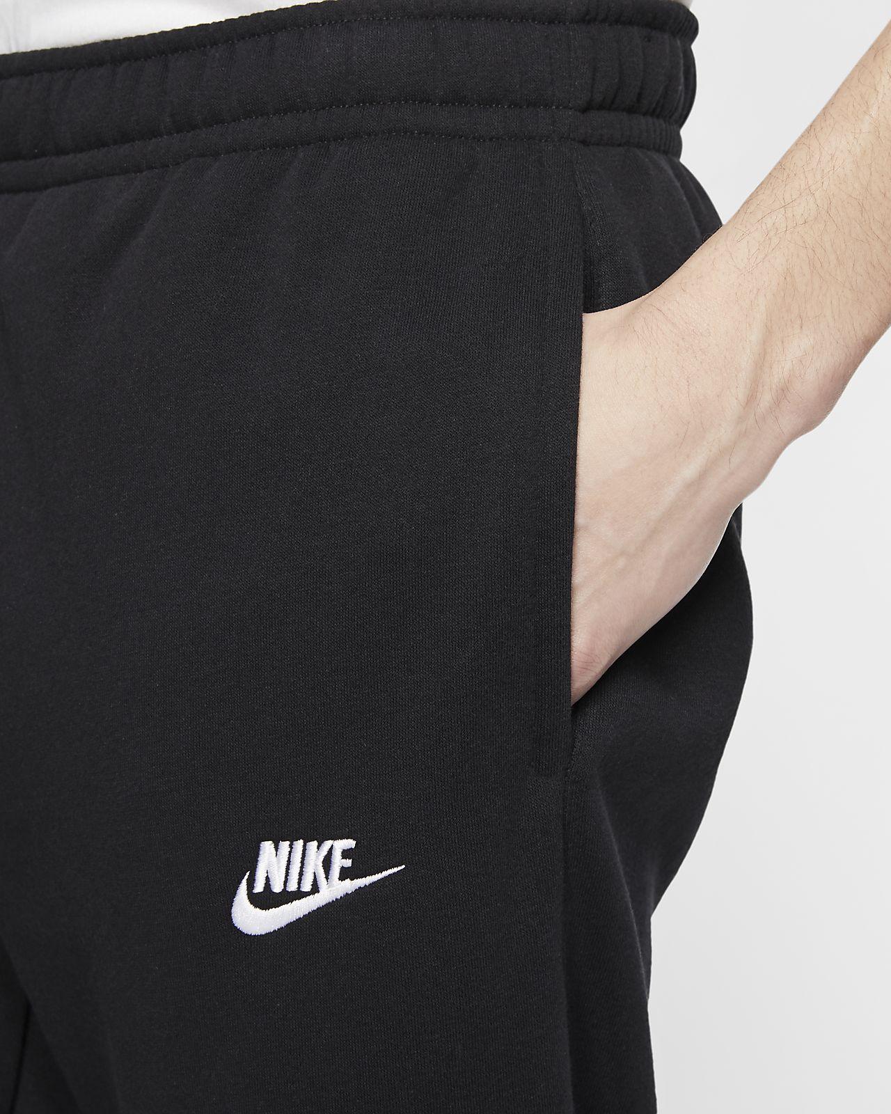 Novità Pantaloni Sportivi Sportswear Club Fleece Nike, Uomo