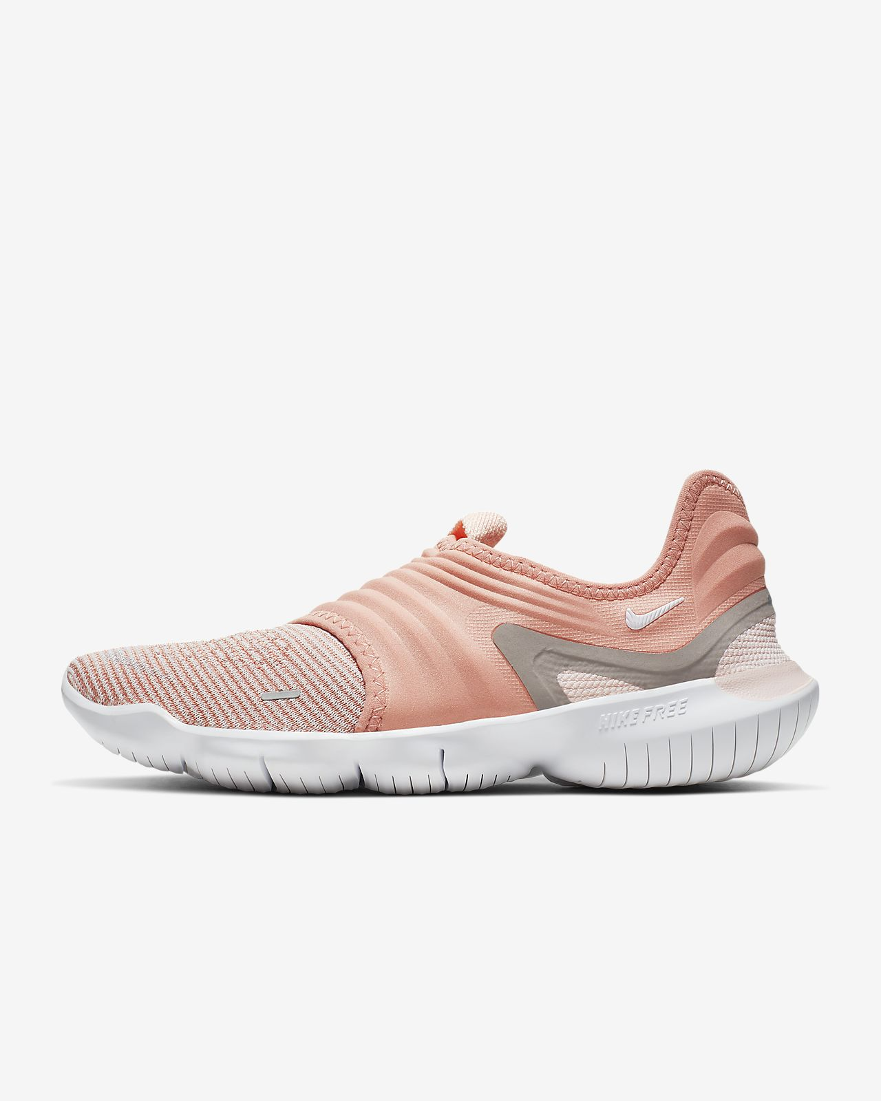 chaussures de séparation e2cba 08e65 Chaussure de running Nike Free RN Flyknit 3.0 pour Femme