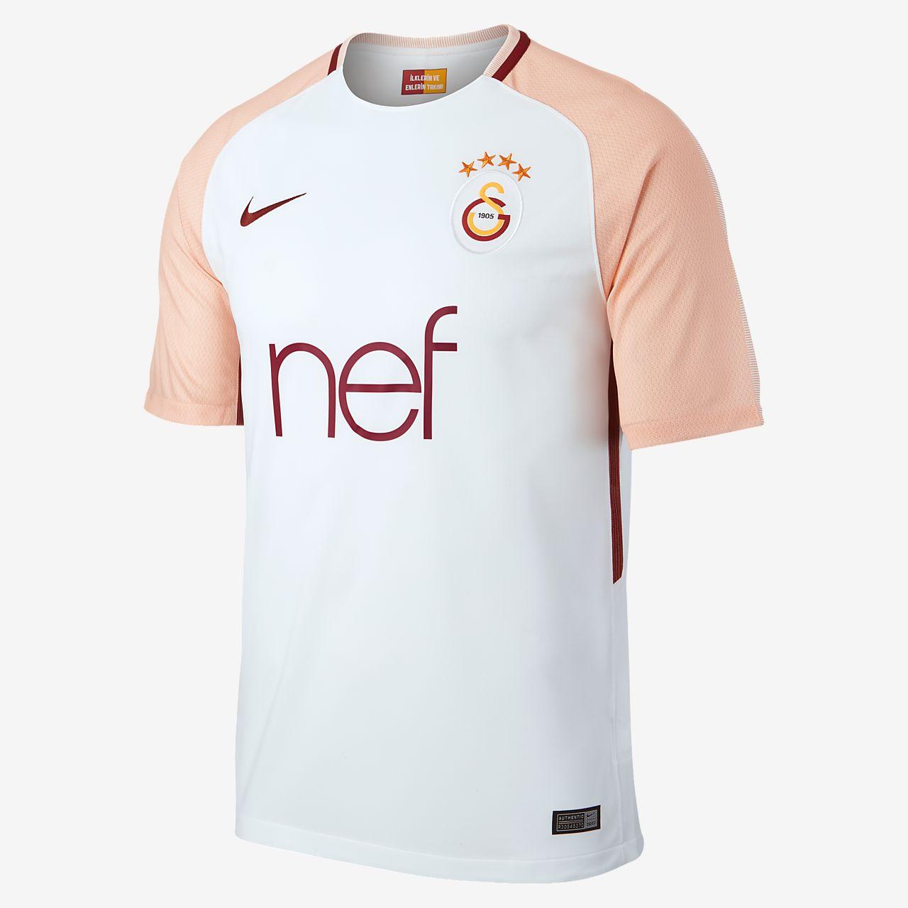 2017/18 Galatasaray S.K. Stadium Away Men's Football Shirt