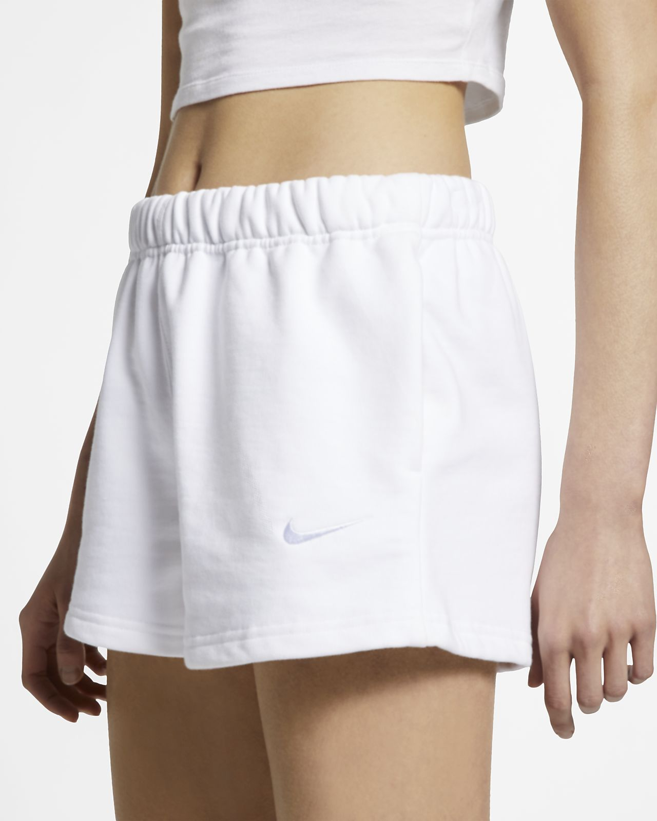 NikeLab Collection Women's Fleece Shorts