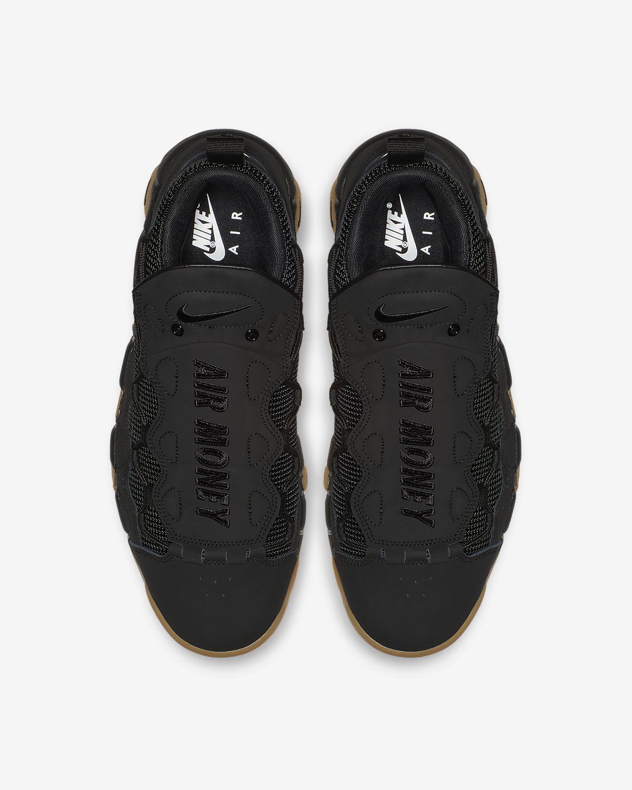 size 40 bbe90 9e09e ... Nike Air More Money Herrenschuh