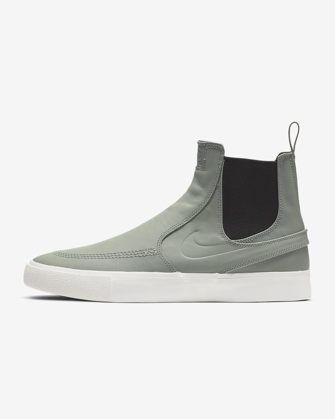 Nike SB Zoom Stefan Janoski Slip Mid RM Skate Shoe