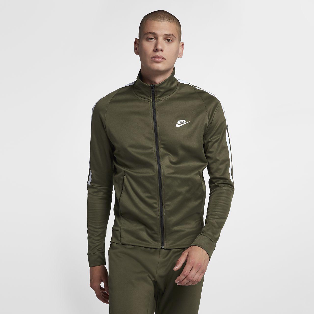 ff3b5903fdf6 ... Nike sportswear n98 men s jacket. Free shipping
