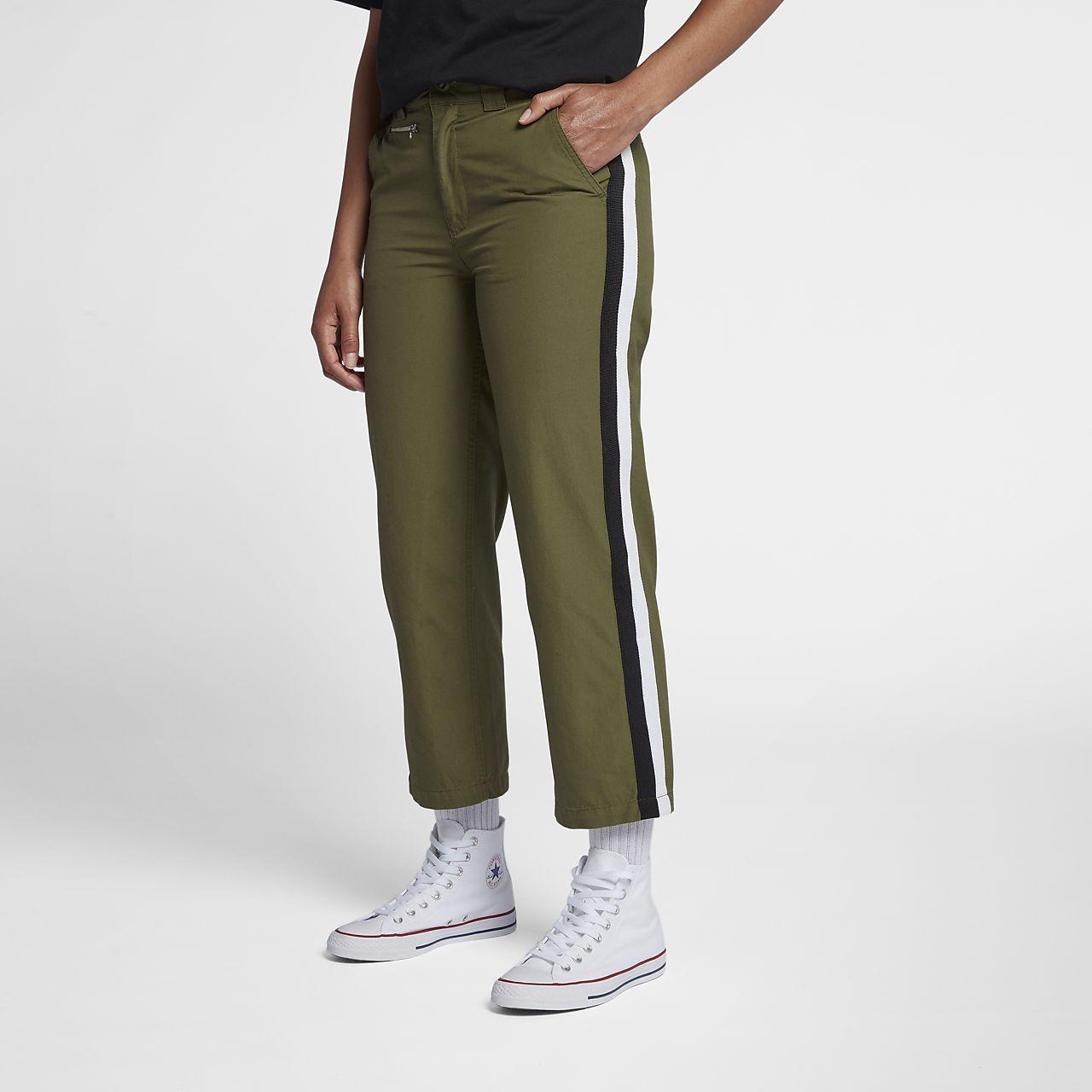 Converse Woven Women's Pants
