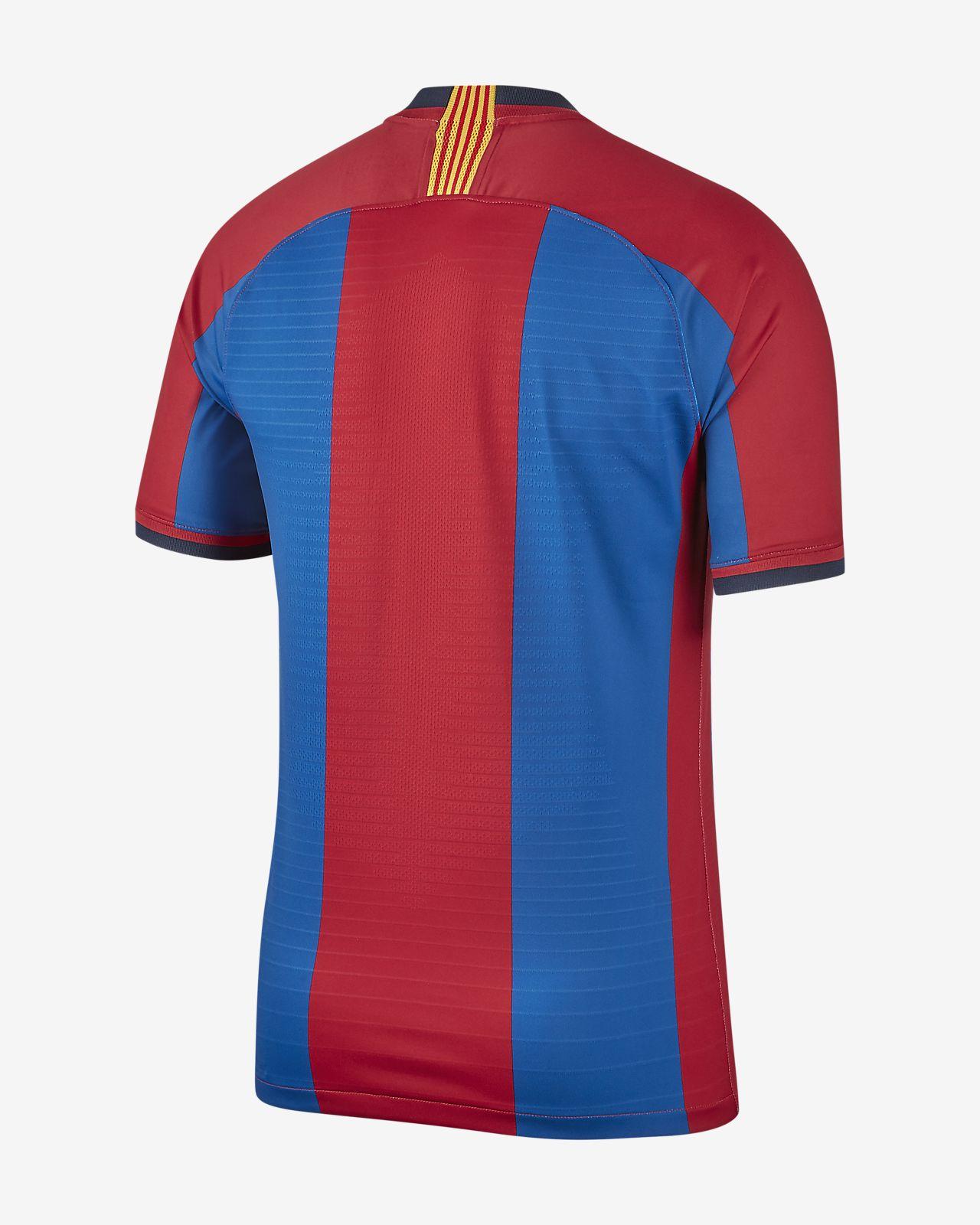 ea7b306c17a FC Barcelona Vapor Match '98/99 Men's Football Shirt. Nike.com GB