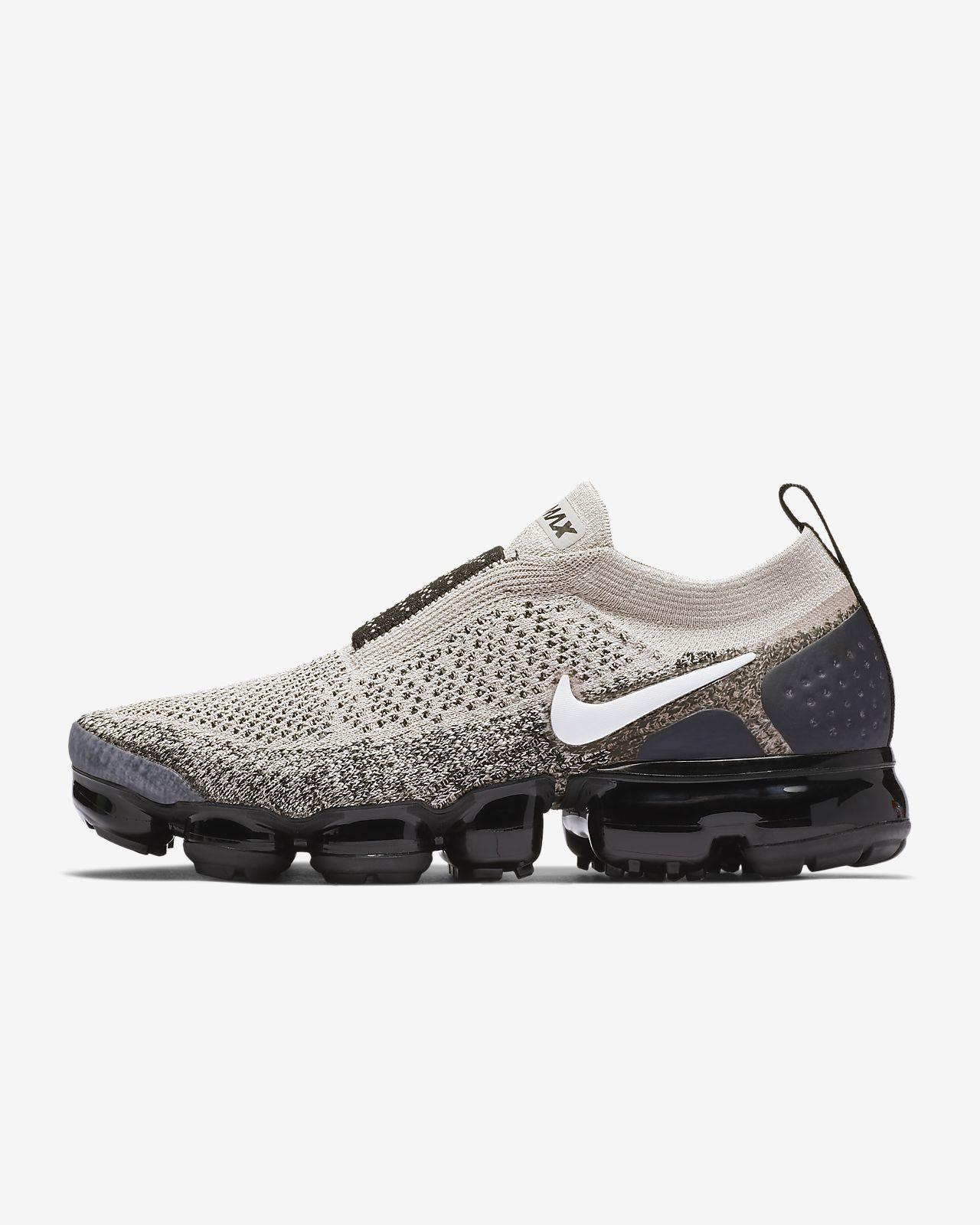 the latest 02126 da5a3 ... Nike Air VaporMax Flyknit Moc 2-sko til kvinder
