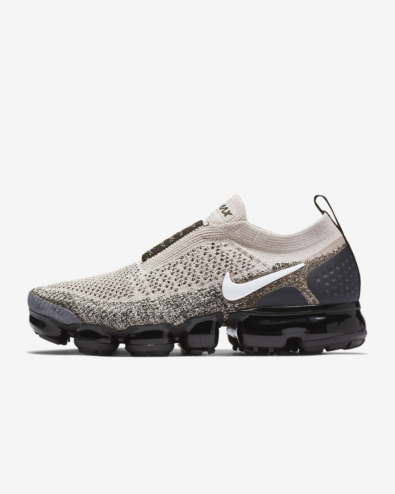 Chaussure Nike Air VaporMax Flyknit Moc 2 pour Femme