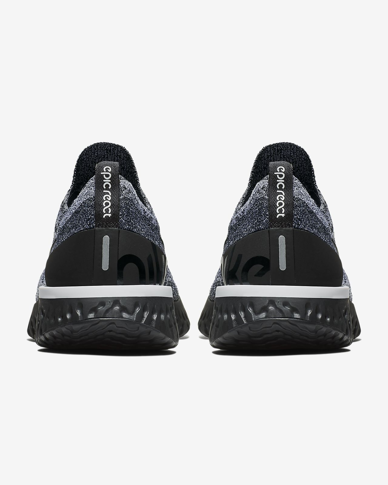 18fd35422d70 Nike Epic React Flyknit Men s Running Shoe. Nike.com IN
