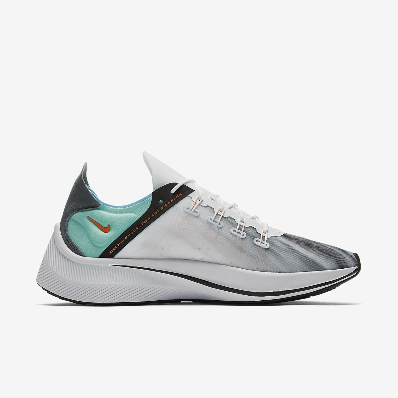 Nike EXP X14 QS Men's Shoe