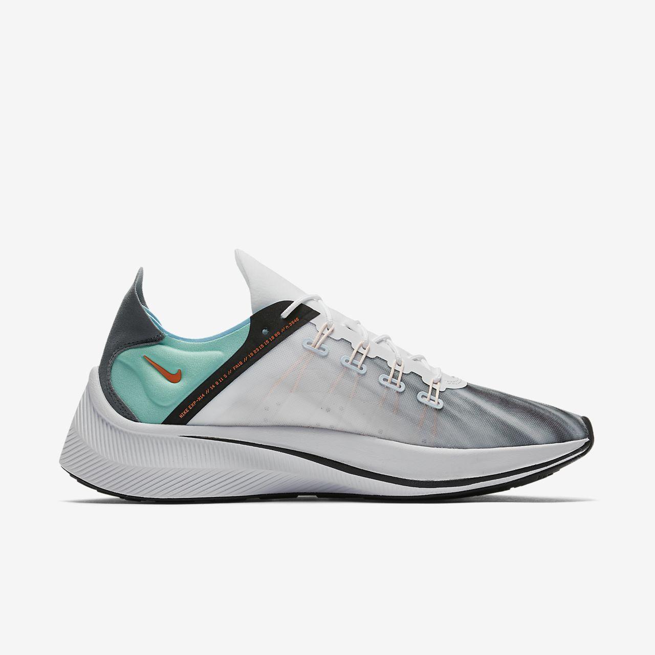 Scarpe Running Uomo Nike Exp x14 Scarpe da corsa su strada